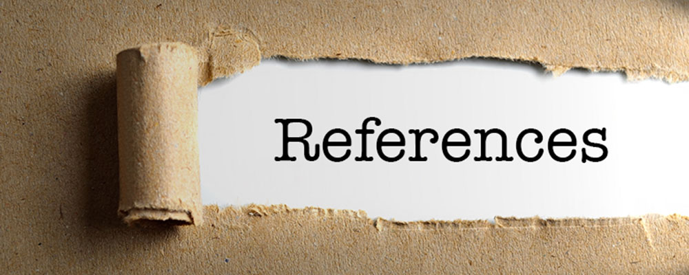 Should I Put References with My Job Application? | Best Resume Writers |